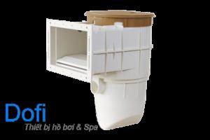 Hộp thu nước mặt Waterco SP5000