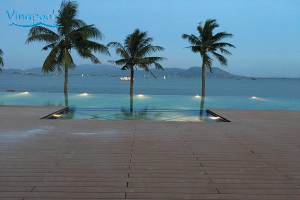Cung cấp và lắp đặt thiết bị hồ bơi Resort, Khách Sạn