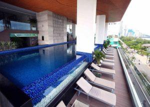 Công ty cung cấp và lắp đặt thiết bị hồ bơi tại Nha Trang Khánh Hòa