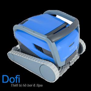 Robot vệ sinh hồ bơi Dolphin Supreme M600