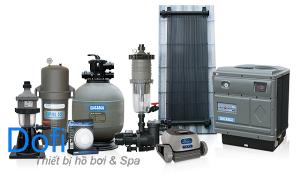 Dofi - Công ty phân phối thiết bị Waterco tại TP.HCM