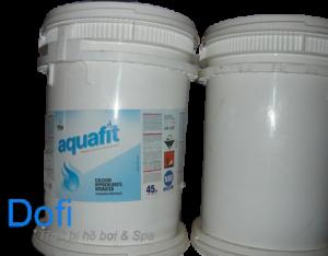 Hóa chất Clorin 70% Aquafit