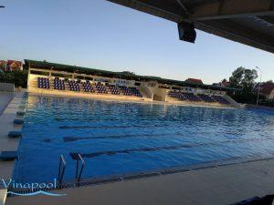 Công ty cung cấp & thi công thiết bị hồ bơi tại Đồng Nai